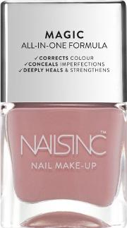 Nail Make Up Correct, Conceal & Heal All In One Formula