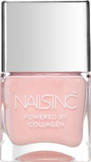 Powered By Collagen Conceal And Reveal Nail Polish