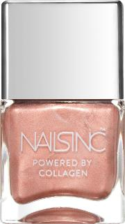 Powered By Collagen Nail Polish