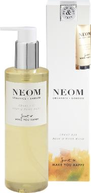 Great Day Body & Hand Wash