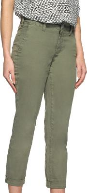 Riley Relaxed Fit Trousers