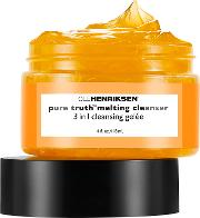 Pure Truth Melting Cleanser, 118ml