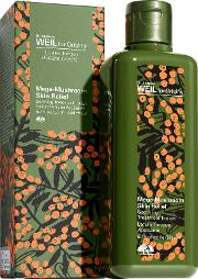 Dr. Andrew Weil For  Mega Mushroom Treatment Lotion, Limited Edition