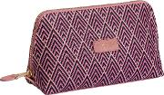 Downshire Large Makeup Bag