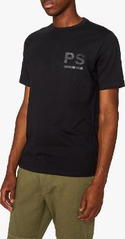 Ps  Logo T Shirt