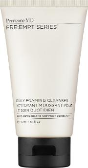 Pre Empt Daily Foaming Cleanser