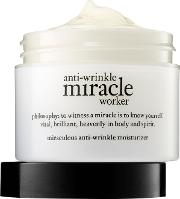 Miracle Worker Miraculous Anti Ageing Moisturiser