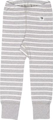 Children's Stripe Leggings