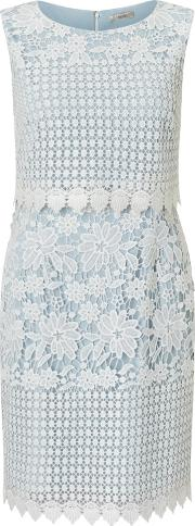 Abra Lace Dress