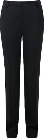 Lana Slim Leg Trousers