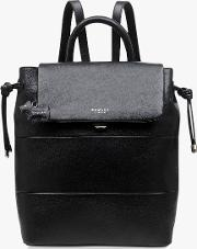 Woburn Abbey Leather Backpack