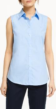 Lauren  Akuna Sleeveless Shirt