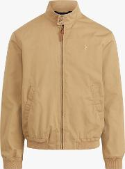 Polo  Barracuda Lined Jacket