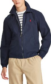 Polo  Bayport Windbreaker Cotton Jacket