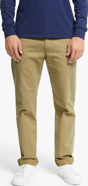 Polo  Bedford Chinos