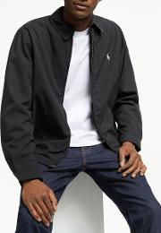 Polo  Bi Swing Water Repellent Windbreaker Jacket