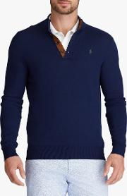 Polo Golf By  Merino Sweater