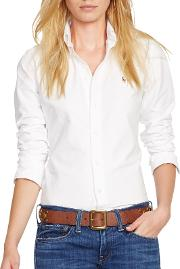 Polo  Harper Fitted Shirt
