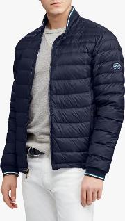Polo  Lightweight Quilted Jacket