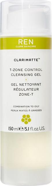 Clarimatte T Zone Control Cleansing Gel