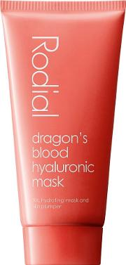 Dragon's Blood Hyaluronic Acid Mask