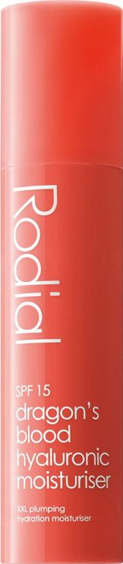 Dragon's Blood Hyaluronic Moisturiser Spf15