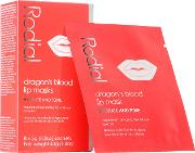 Dragon's Blood Lip Masks