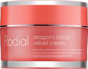 Dragon's Blood Velvet Cream