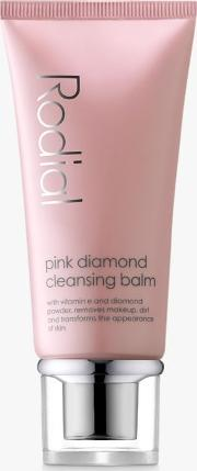Pink Diamond Cleansing Balm