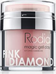 Pink Diamond Magic Gel Day Moisturiser