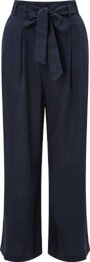 Audrey Cropped Trousers