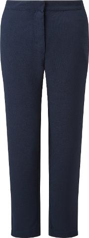 Hoyas Cropped Trousers