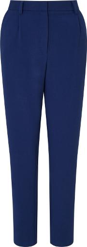 Stamford Tailored Trousers, Estate Blue