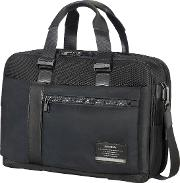 Openroad Bailhandle Expandable 15.6inch Laptop Briefcase