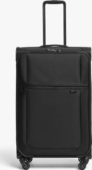 Uplite 4 Wheel 78cm Spinner Suitcase