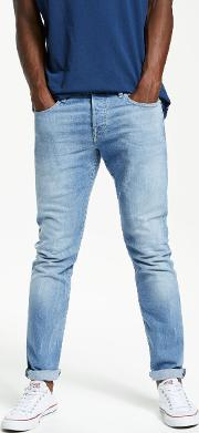 Ralston Regular Slim Fit Jeans
