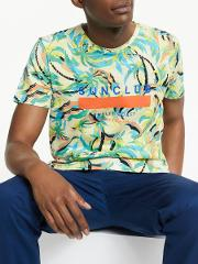 Tropical Amalfi Coast T Shirt