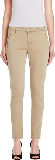 Ingrid Slim Fit Chinos