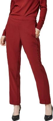 Jane Straight Leg Trousers