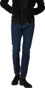 Leon Fit Denim Jeans