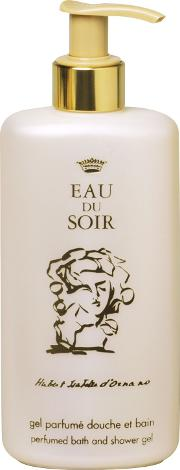 Eau Du Soir Bath & Shower Gel