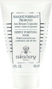 Tropical Resins Deeply Purifying Mask
