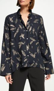 Tabac Blouse