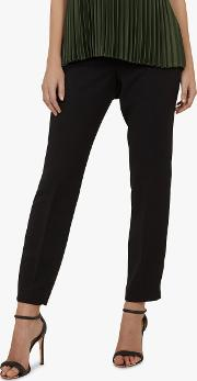 Anitat Tailored Ankle Grazer Trousers