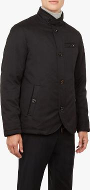 Dral Quilted Jacket