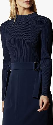 Ellhad Knitted Dress