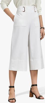 Imana Belted Culottes