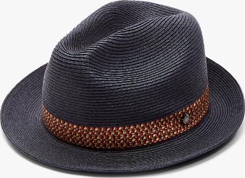 8abe1a833f2ae Shop Ted Baker Fedora for Men - Obsessory