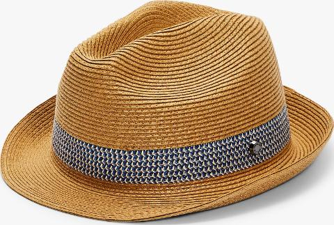 5c6a2a3fe0acf Shop Ted Baker Fedora for Men - Obsessory