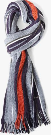 Muster Stripe Scarf